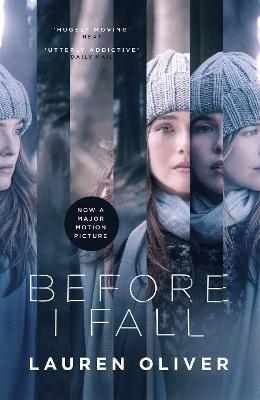 Before I Fall - Oliver, Lauren
