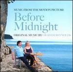 Before Midnight [Original Soundtrack]