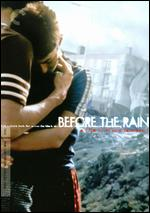 Before the Rain [Criterion Collection] - Milcho Manchevski