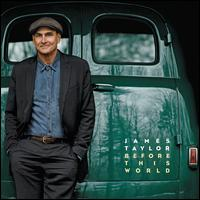 Before This World [LP] - James Taylor
