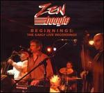 Beginnings: The Early Live Recordings