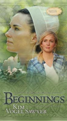 Beginnings - Sawyer, Kim Vogel
