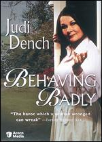 Behaving Badly - David Tucker