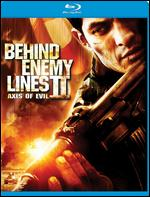 Behind Enemy Lines II: Axis of Evil [Blu-ray] - James Dodson
