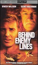 Behind Enemy Lines [UMD]
