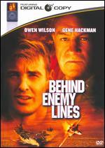 Behind Enemy Lines - John Moore