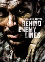 Behind Enemy Lines - Mark Griffiths