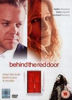 Behind the Red Door - Matia Karrell