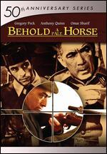 Behold a Pale Horse - Fred Zinnemann