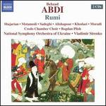 Behzad Abdi: Rumi