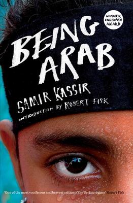 Being Arab - Kassir, Samir