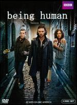Being Human: Season Two [3 Discs]