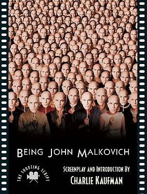 Being John Malkovich - Kaufman, Charlie