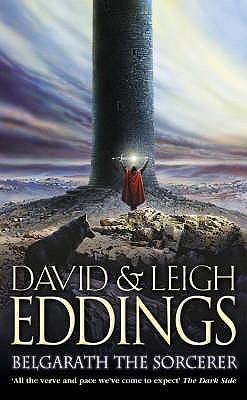 Belgarath the Sorcerer - Eddings, David, and Eddings, Leigh