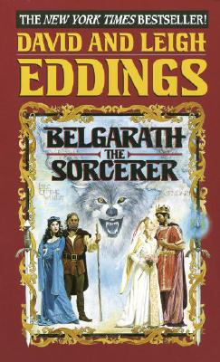 Belgarath the Sorcerer - Eddings, David