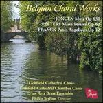 Belgian Choral Works