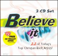 Believe It - Various Artists