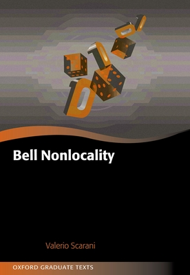Bell Nonlocality - Scarani, Valerio