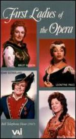 Bell Telephone Hour: First Ladies of the Opera -