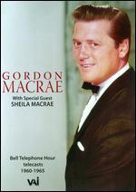 Bell Telephone Hour Telecasts, 1960-1965: Gordon MacRae