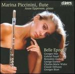 Belle Epoque: Flute Recital