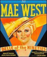 Belle of the Nineties [Blu-ray]