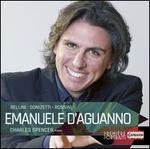 Bellini, Donizetti, Rossini