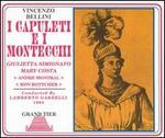 Bellini: I Capuletti e i Montecchi
