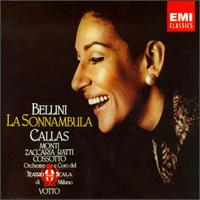 Bellini: La Sonnambula - Eugenia Ratti (vocals); Fiorenza Cossotto (vocals); Franco Ricciardi (tenor); Giuseppe Morresi (vocals);...