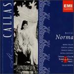 Bellini: Norma [1960] - Christa Ludwig (vocals); Edda Vincenzi (vocals); Franco Corelli (vocals); Maria Callas (vocals); Nicola Zaccaria (vocals);...