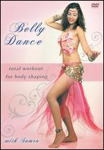 Belly Dance Total Workout for Body Shaping