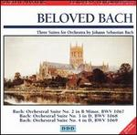 Beloved Bach