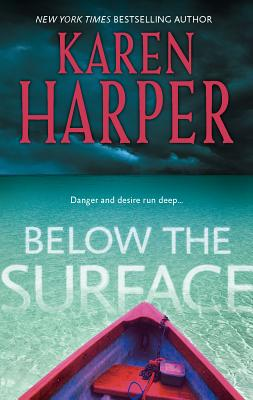 Below the Surface - Harper, Karen, Ms.