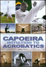 Bem-Te-Vi: Capoeira: Initiation to Acrobatics