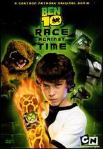 Ben 10: Race Against Time