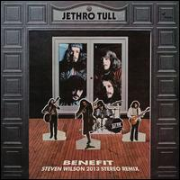 Benefit [Bonus Tracks] - Jethro Tull