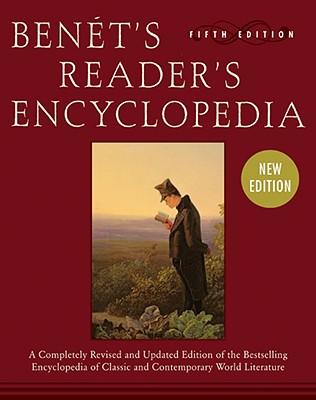 Benet's Reader's Encyclopedia - Murphy, Bruce F (Editor)