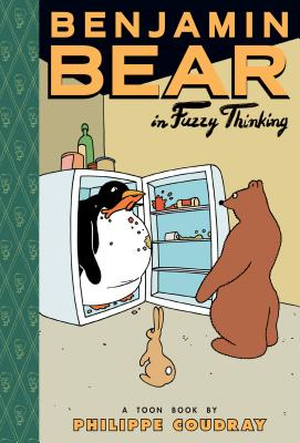 Benjamin Bear in Fuzzy Thinking -