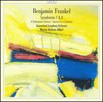 Benjamin Frankel: Symphonies 7 & 8