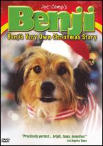 Benji's Very Own Christmas Story - Joe Camp