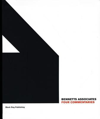 Bennetts Associates Four Commentaries - Carolin, Peter