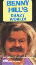 Benny Hill's Crazy World