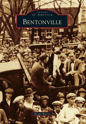 Bentonville - Harris, Monte