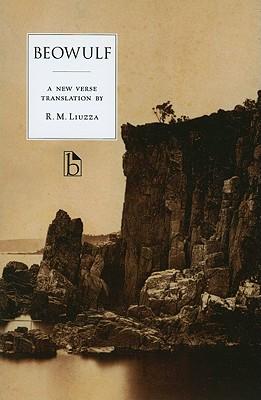 Beowulf - Liuzza, R M (Translated by)