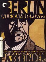 Berlin Alexanderplatz [7 Discs] [Criterion Collection]