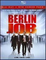 Berlin Job [2 Discs] [Blu-ray/DVD]
