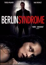 Berlin Syndrome - Cate Shortland