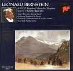 Berlioz: Requiem; Mort de Cléopâtre; Roméo et Juliette (Excerpts)
