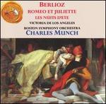 Berlioz: Romeo et Juliette; Les nuits d'été