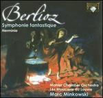 Berlioz: Symphonie fantastique; Herminie